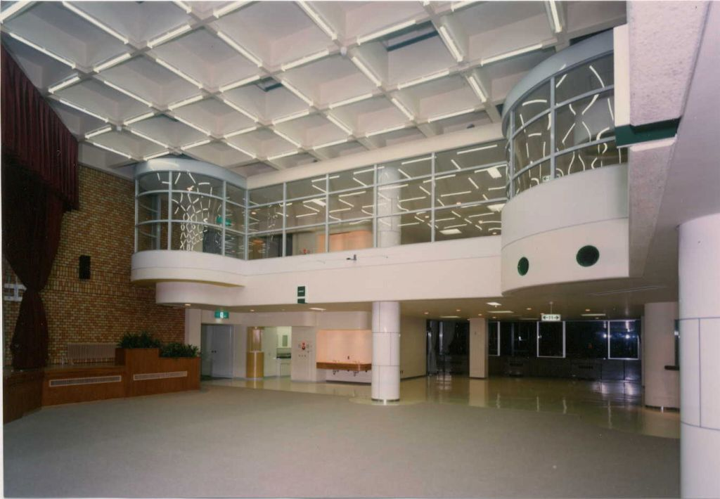 松平病院ギャラリー株式会社ケイ・アーキテクツ東京事務所八戸事務所